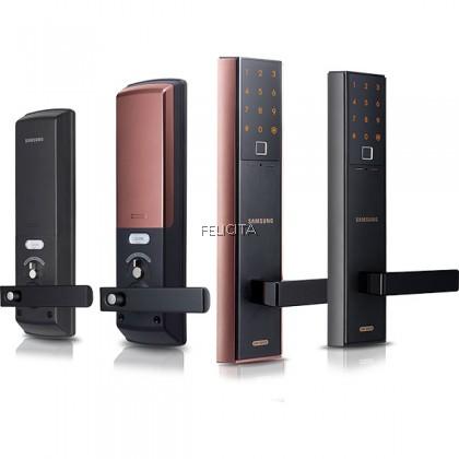 Samsung SHP-DH538 Smart Digital Door Lock