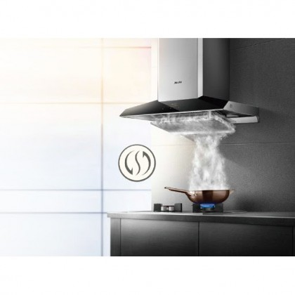 FOTILE [Package] W PRO Chimney Hood EMG9030